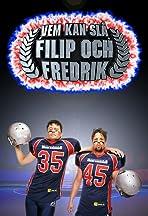 Vem kan slå Filip och Fredrik