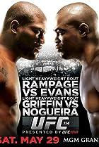 Image of UFC 114: Rampage vs. Evans