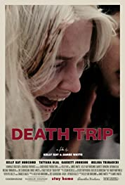Death Trip (2021) poster
