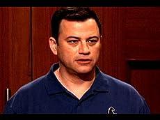 Jimmy Kimmel Makes His Pitch