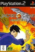 Image of Jackie Chan Adventures