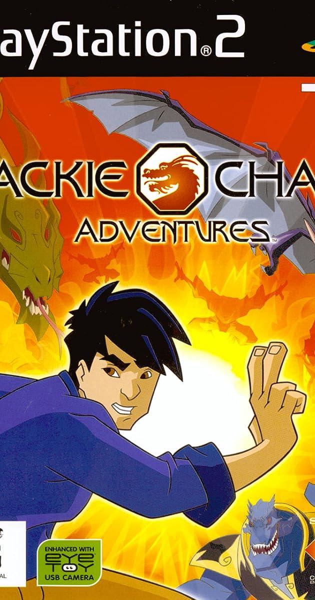 Jackie Chan Adventures (Video Game 2001) - IMDb