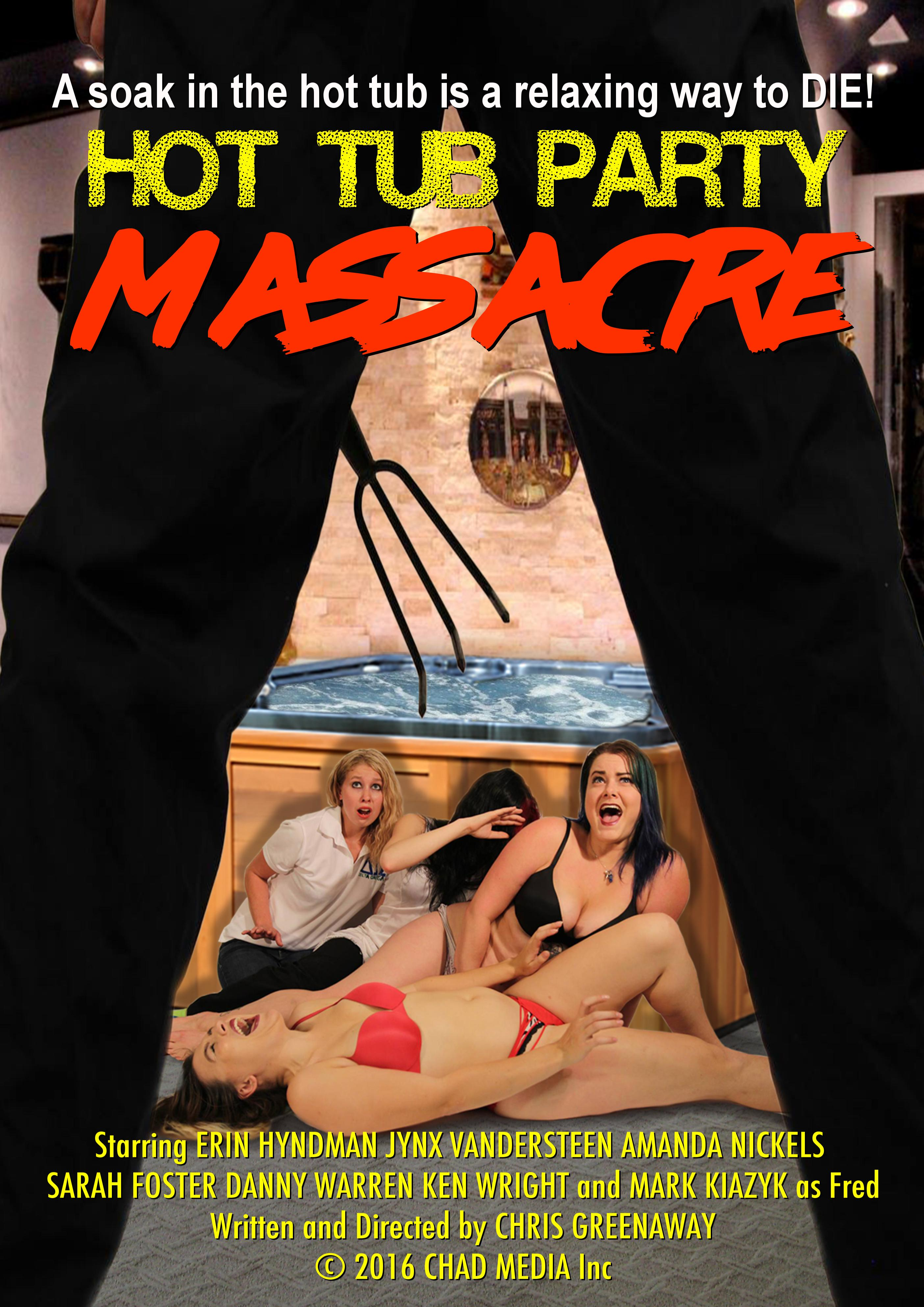 image Hot Tub Party Massacre Watch Full Movie Free Online