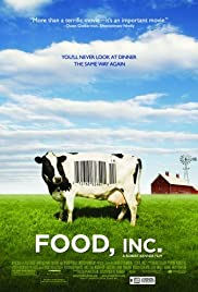 UW Bothell movie Monday: Food Inc.