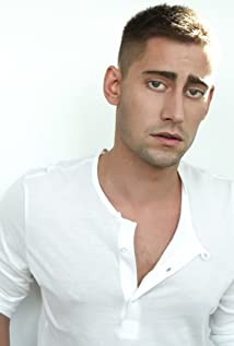 Michael Socha Picture