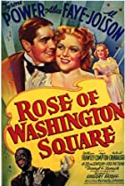 Image of Rose of Washington Square
