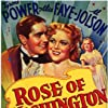 Tyrone Power, Alice Faye, and Al Jolson in Rose of Washington Square (1939)