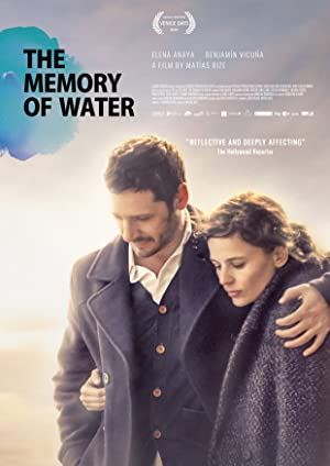 ver La memoria del agua