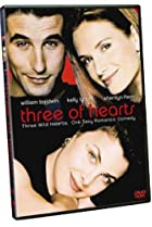 Image of Three of Hearts