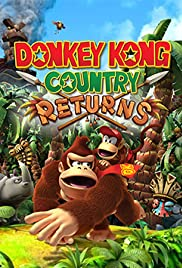 Donkey Kong Country Returns(2010) Poster - Movie Forum, Cast, Reviews