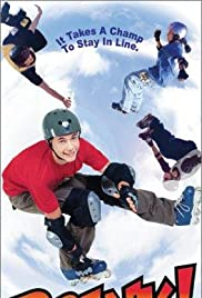 Brink!(1998) Poster - Movie Forum, Cast, Reviews
