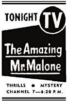 Image of The Amazing Mr. Malone