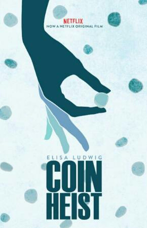 Coin Heist 2017 720p WEBRip 300MB Movies