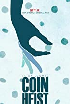 Primary image for Coin Heist