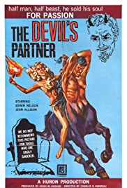 Devil's Partner (1961) Poster - Movie Forum, Cast, Reviews