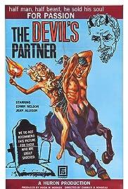 Devil's Partner(1961) Poster - Movie Forum, Cast, Reviews