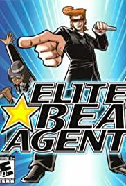Elite Beat Agents Poster