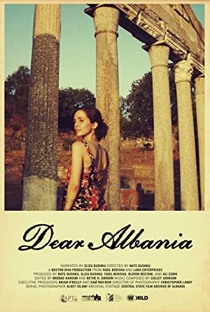 Permalink to Movie Dear Albania (2015)