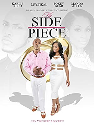 My Side Piece (2016)
