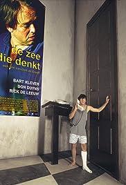 De zee die denkt(2000) Poster - Movie Forum, Cast, Reviews