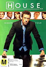House, M.D., Season Four: New Beginnings (2008) Poster - Movie Forum, Cast, Reviews