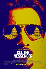 Kill The Messenger film poster