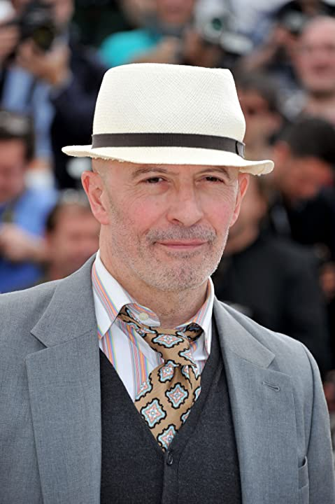 Jacques Audiard at Rust and Bone (2012)