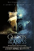 Primary image for Ghosts of the Abyss