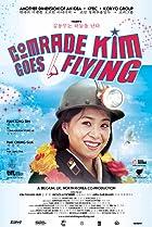 Image of Comrade Kim Goes Flying
