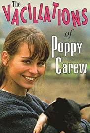 The Vacillations of Poppy Carew Poster