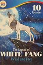 Image of The Legend of White Fang