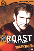 Primary image for Comedy Central Roast of Denis Leary