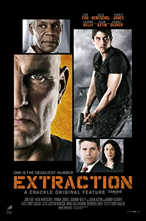 Extraction -