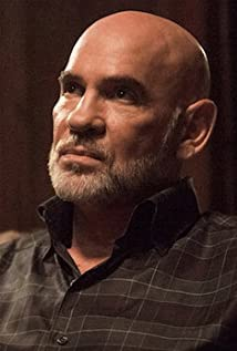 Mitch Pileggi Picture