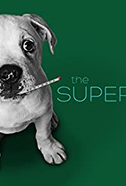 The Supervet Poster - TV Show Forum, Cast, Reviews