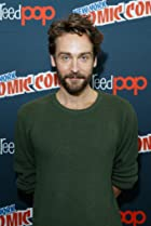 Image of Tom Mison