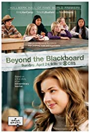 Beyond the Blackboard(2011) Poster - Movie Forum, Cast, Reviews