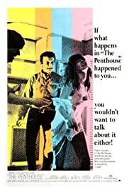The Penthouse (1967) Poster - Movie Forum, Cast, Reviews