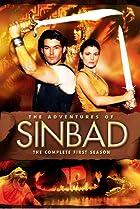 Image of The Adventures of Sinbad: Little Miss Magic