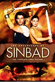 Return of Sinbad: Part 2 Poster
