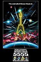 Image of Interstella 5555: The 5tory of the 5ecret 5tar 5ystem