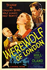 Werewolf of London(1935)