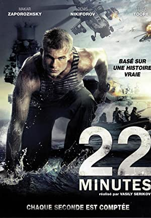 ver 22 minuty (22 Minutos)