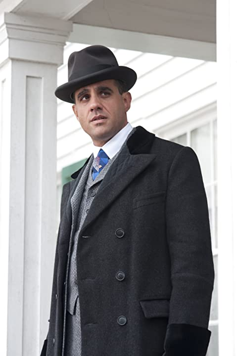 Bobby Cannavale in Boardwalk Empire (2010)