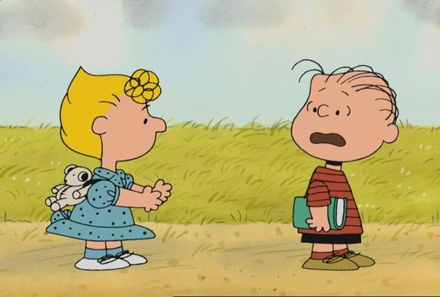Toll A Charlie Brown Valentine (2002)