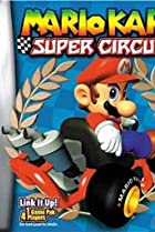 Image of Mario Kart: Super Circuit