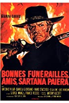 Image of Have a Good Funeral, My Friend... Sartana Will Pay