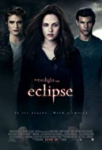 Primary image for The Twilight Saga: Eclipse