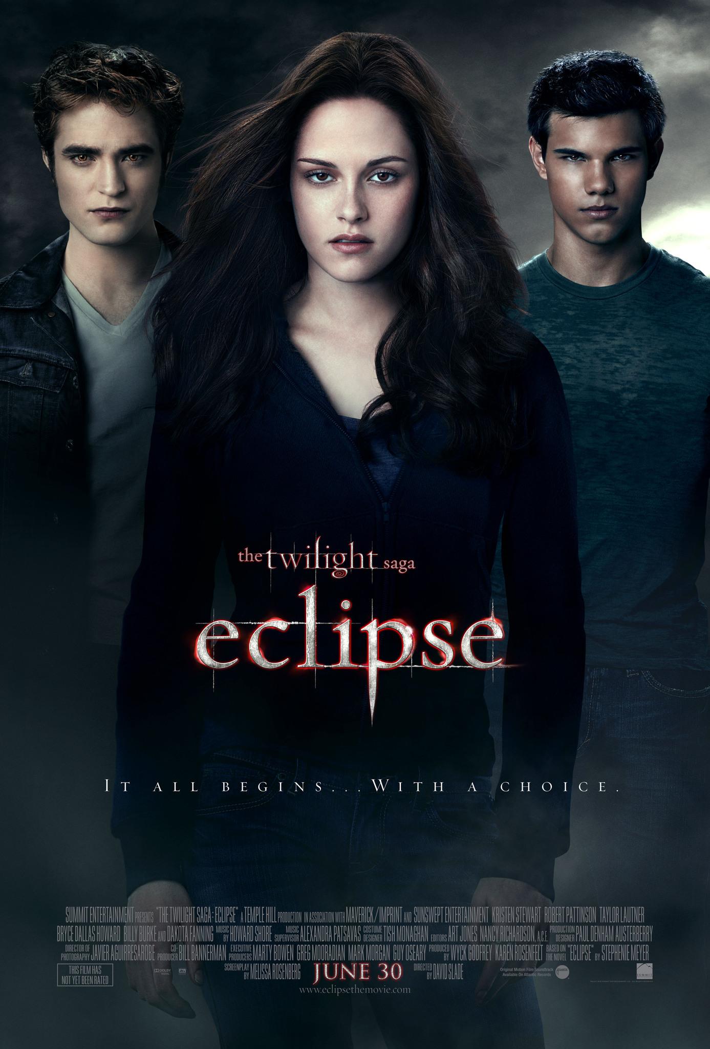 image The Twilight Saga: Eclipse Watch Full Movie Free Online