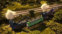 The Missing Breakdown Train